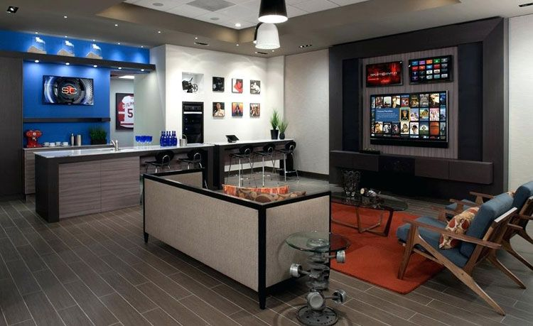 59 Cool Man Cave Ideas Best Diy Man Room Decor 2020 Guide In