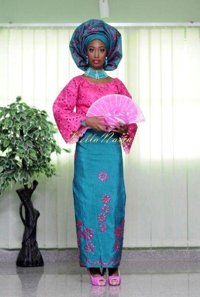 Yoruba Dresses