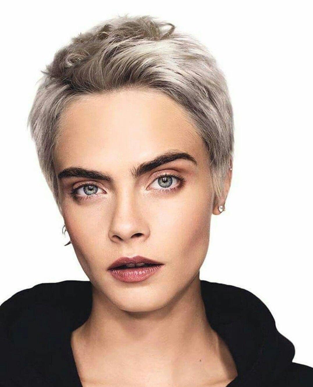 Cara Delevingne Short Hair Pinterest Jcolemadison Cara Delevingne Hair Cara Delvingne Cara Delevingne