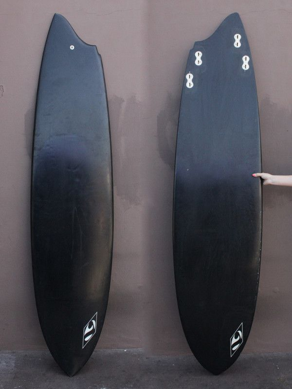 Surfboards - Mostly Wood on Pinterest | Surfboard, Surfing and Resins