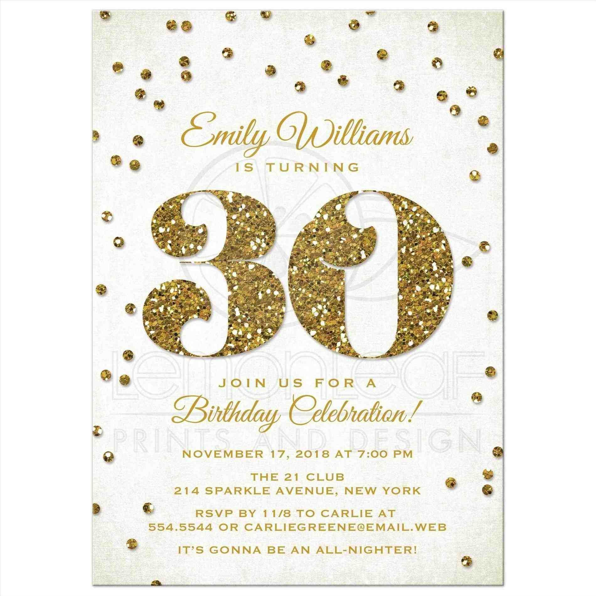 30th birthday invitation. finding nemo invitation, nemo birthday ...