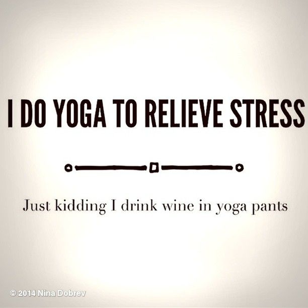 TGIF ... It's been a long week. Looking forward to doing some yoga this weekend. #Padgram