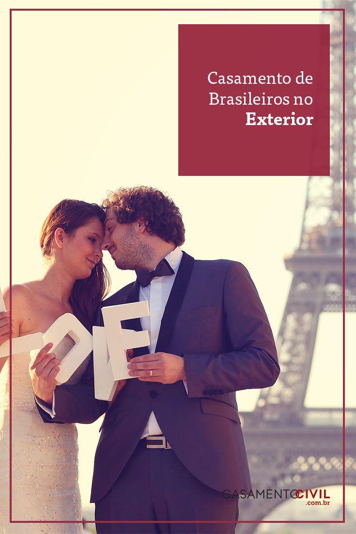 Casamento de brasileiro no exterior casamento civil - Casamento no brasil vale no exterior ...