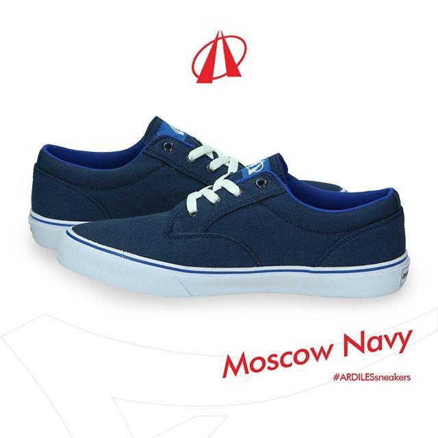 Sepatu Buat Ke Sekolah Atau Ke Mana Pun Ya Sneakers Moscow
