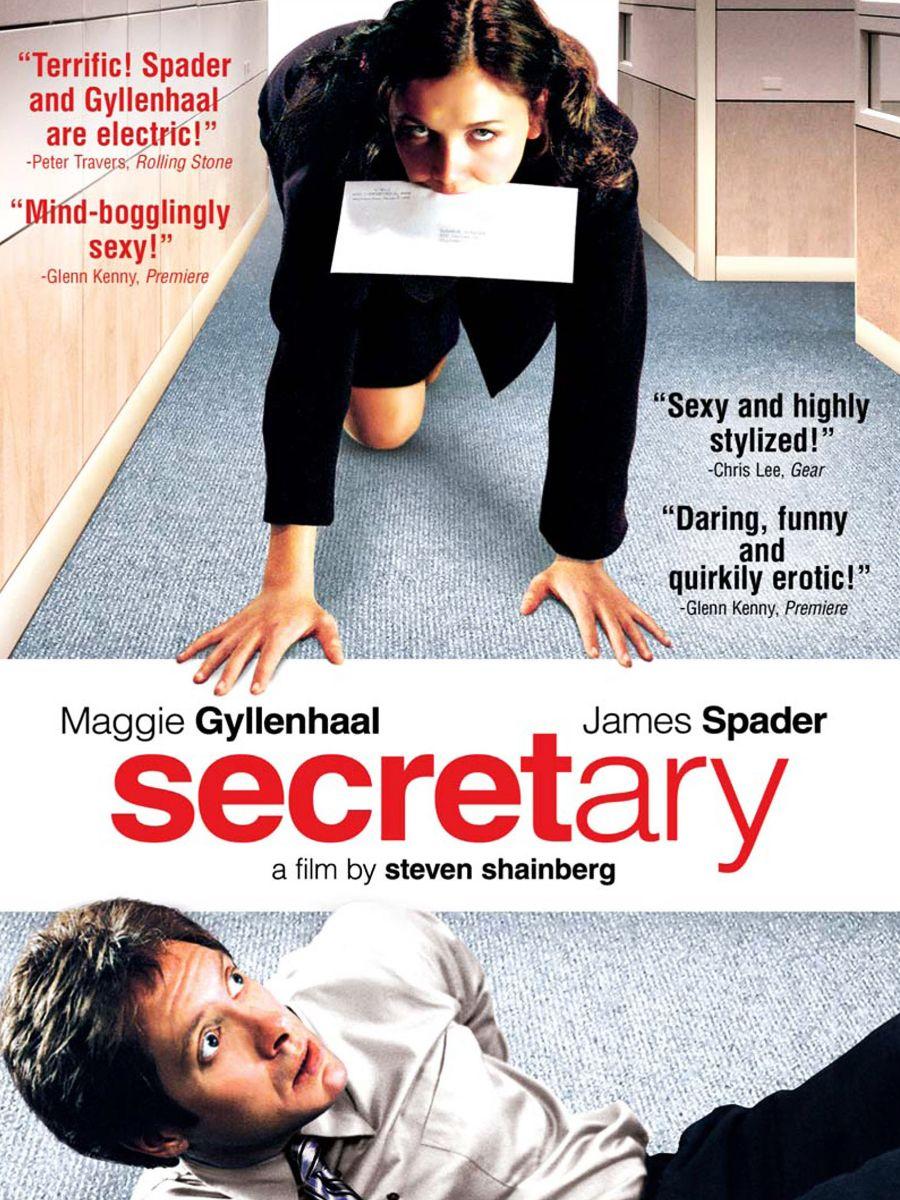 Kết quả hình ảnh cho poster Secretary