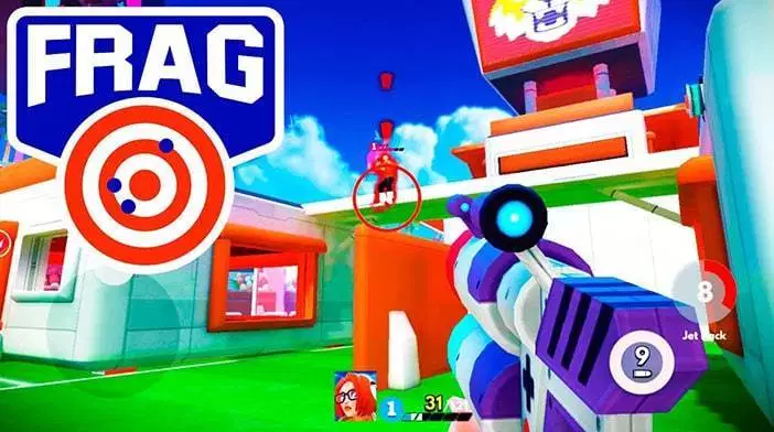Frag Pro Shooter Cheat Ios Apk Mod Now Available Games