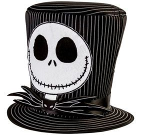 Women's Sassy Jack Skellington Costume Accessories - Party City ...