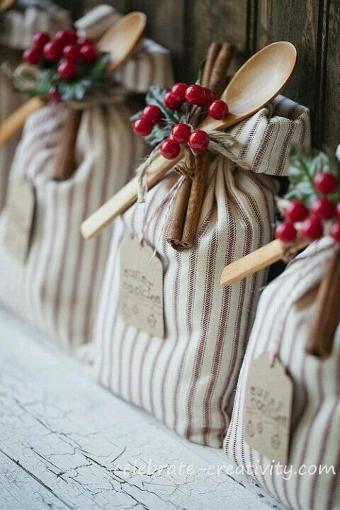 Country christmas gift ideas to make