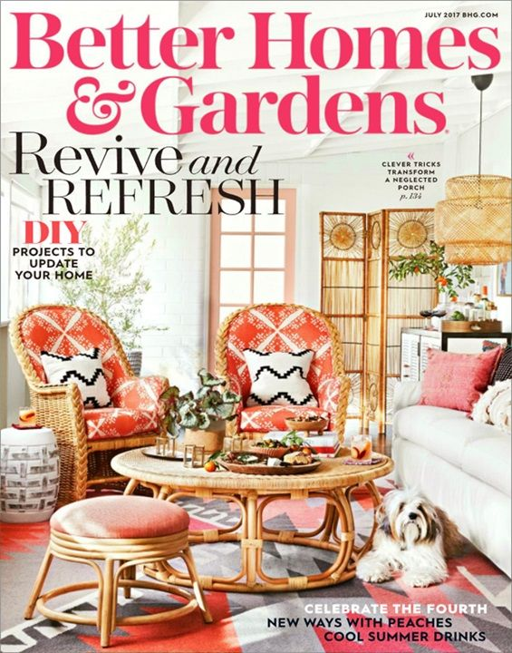 Decorating Magazines Abound On The Market And Many Of Them Offer