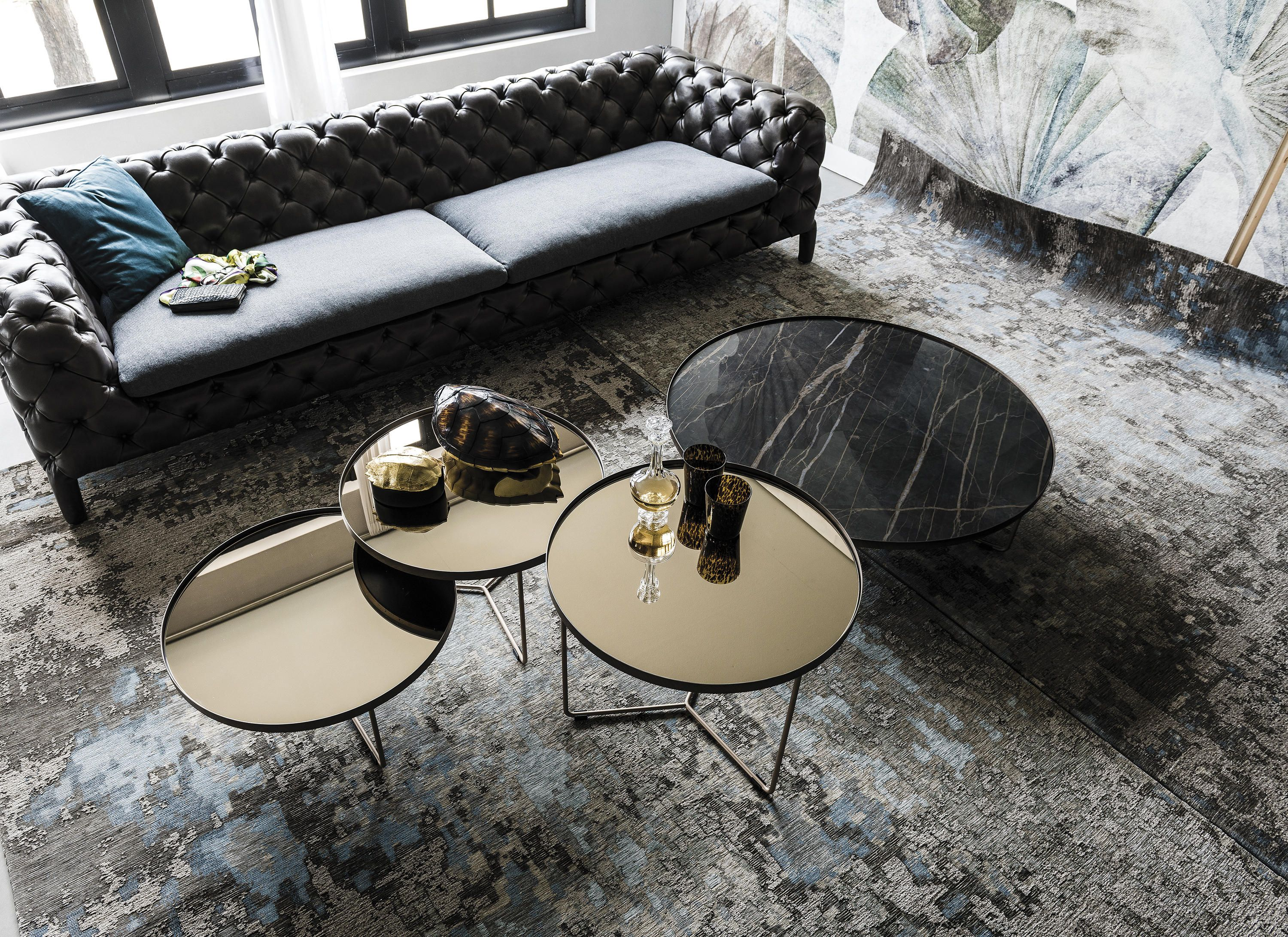 Who's Perfect Couchtisch Billy - Designer Coffee Tables From Cattelan Italia All
