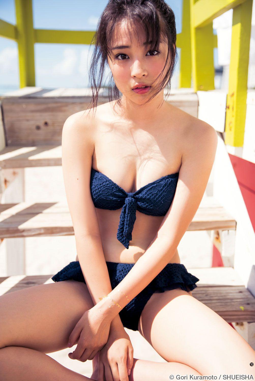 広瀬すず(Suzu Hirose)