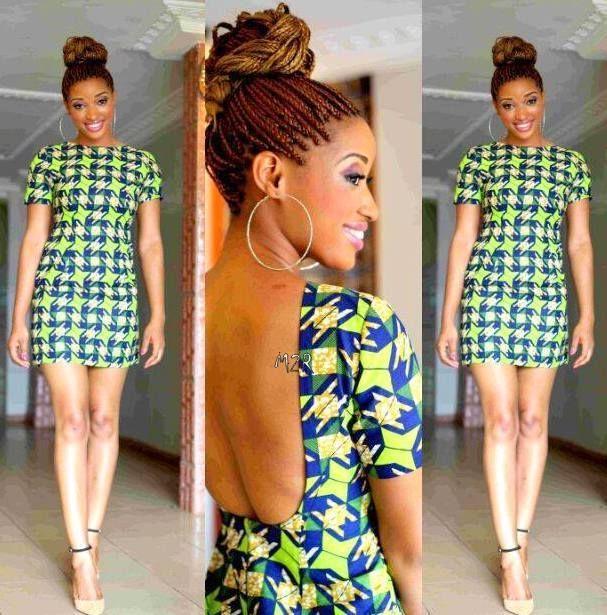 jupe wax , Recherche Google · Robe AfricainePagne