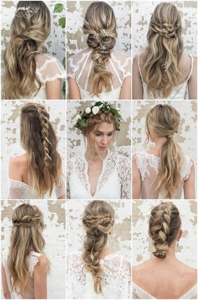 You Need To Check Out These Gorgeous Bridal Hairstyles Bridal Hair Wedding Hairstyles Bride Bride Hairstyles