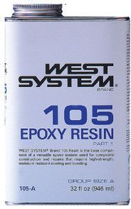 Resin - 52 03 gallon | _products | Fiberglass resin, West system