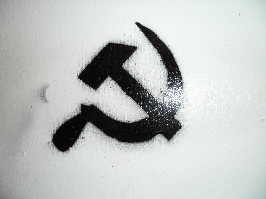 Sickle And Hammer Hammer And Sickle By Detectivesheep On