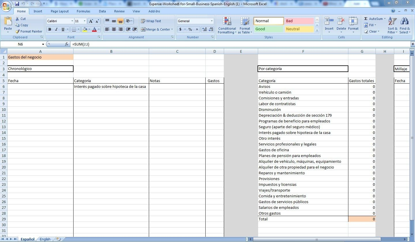 29/05/2017· an expense report can be a monthly report, a quarterly report, or even a yearly report. Free Small Business Expense Tracking Spreadsheet One Of The Most Important Things You Can Do In 2021 Small Business Expenses Expense Tracker Excel Business Expense