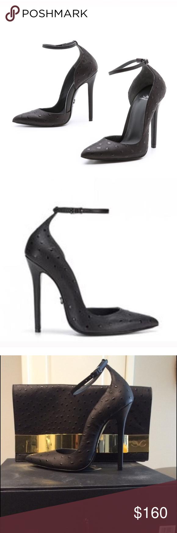 Selling this Monika Chiang d'orsey heels on Poshmark! My username is: heatherwhiting. #shopmycloset #poshmark #fashion #shopping #style #forsale #Monika Chiang #Shoes