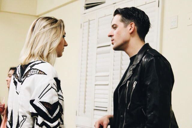 G and Devon his girlfriend | young gerald | G eazy, G eazy