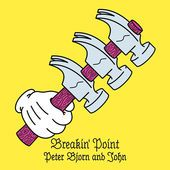 PETER BJORN AND JOHN https://records1001.wordpress.com/