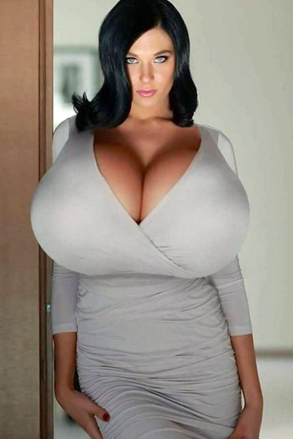 Biggest Breast Tube