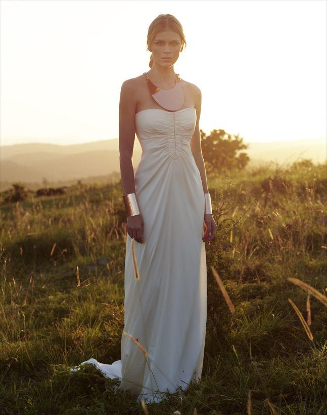 Morocco. Like a Goddess: Venus Wedding Dresses | Eventi e Wedding P ...