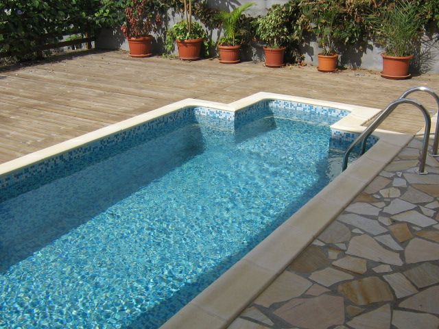 Construire soi même sa piscine béton carrelée comme un pro - Piscine A Construire Soi Meme
