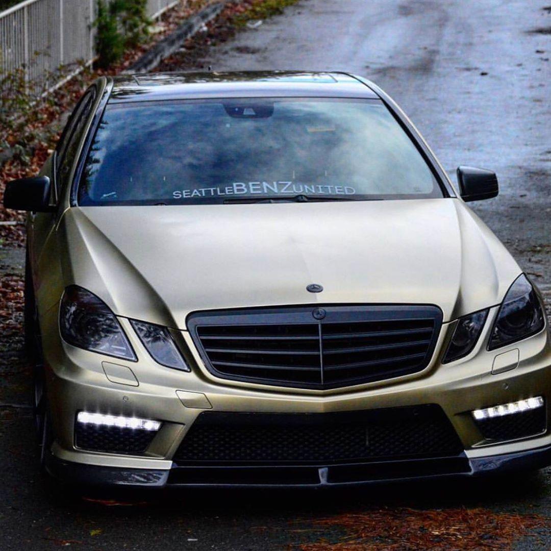 Instagram 上的 Mercedes Benz