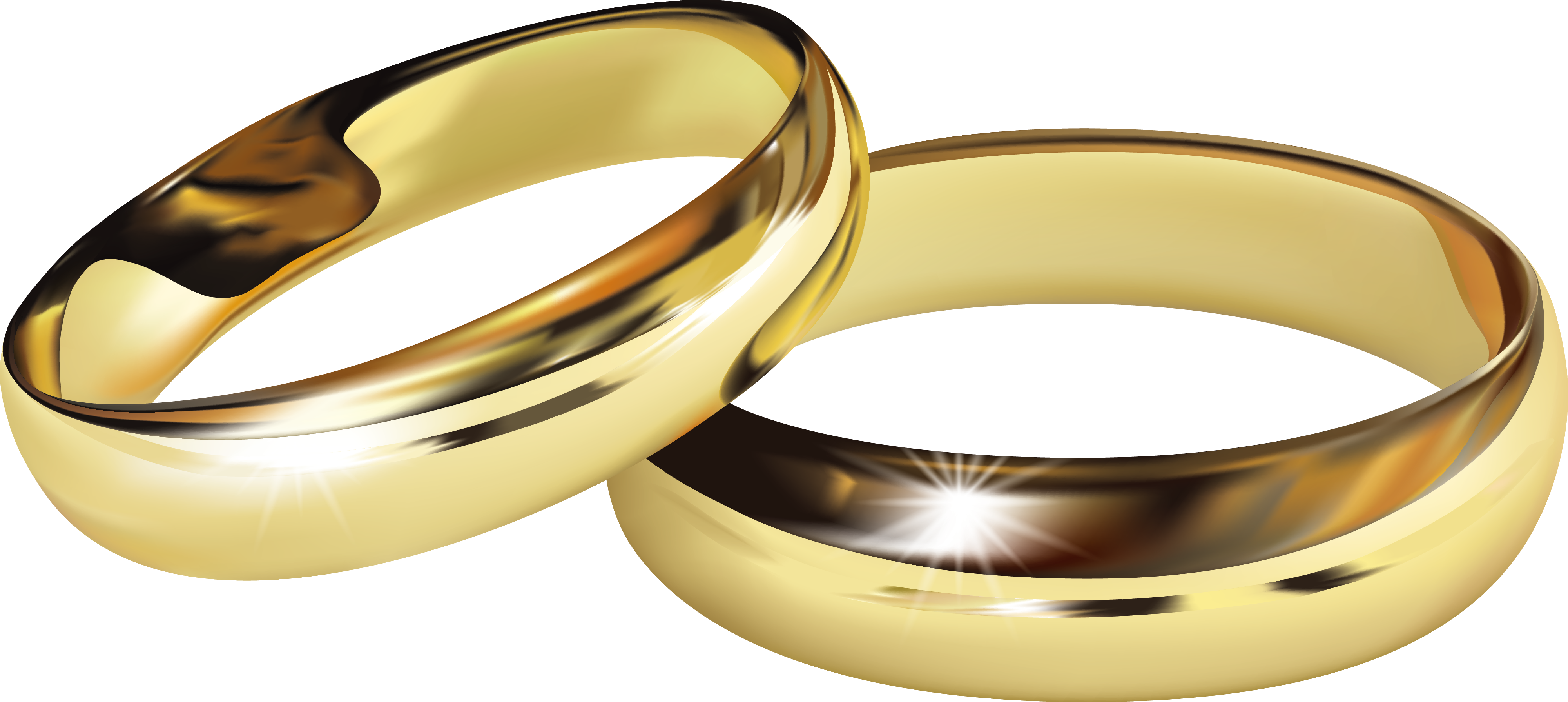 Gold Engagement Ring Clipart Png Wedding Ring Images Wedding Ring Clipart Wedding Ring Vector