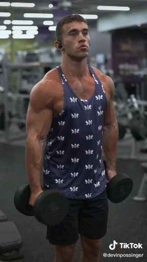 Big shoulder