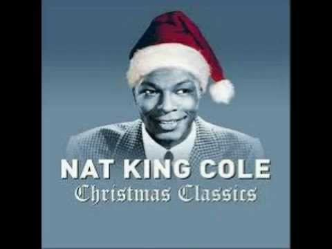 Nat King Cole - God Rest Ye Merry Gentlemen   Nat king cole christmas, Christmas music, Singing