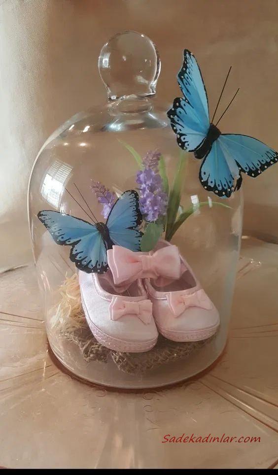 2020 Baby Shower Kiz Bebek Parti Susleme Onerileri Dogum Oncesi Partisi Temalari Bebek Partisi Dekorasyonlari Erkek Bebek Partisi