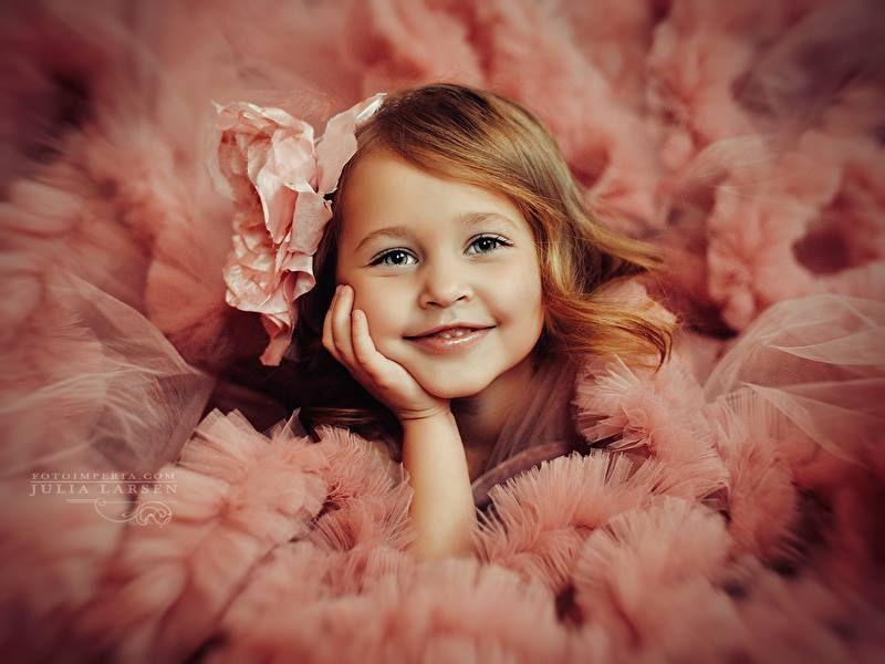 Precious little Girl ♥