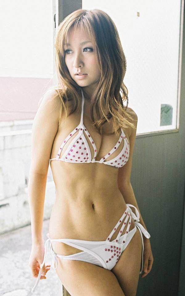 lingerie Aya kiguchi