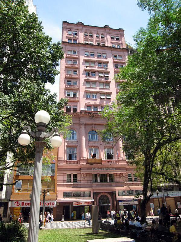 Porto Alegre - RS Clube do Comércio