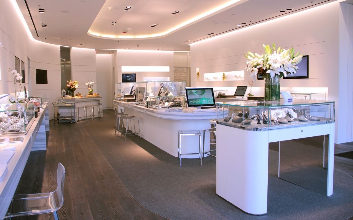 TWO by LONDON by London Jewelers in the Americana