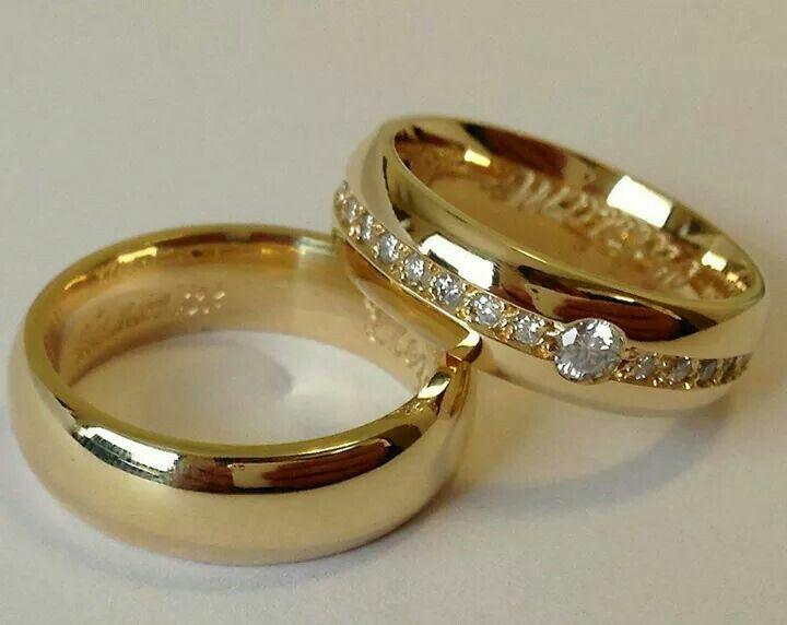 Pin de FrancesCxbain en Anillo de bodas  80f5c14d3a4