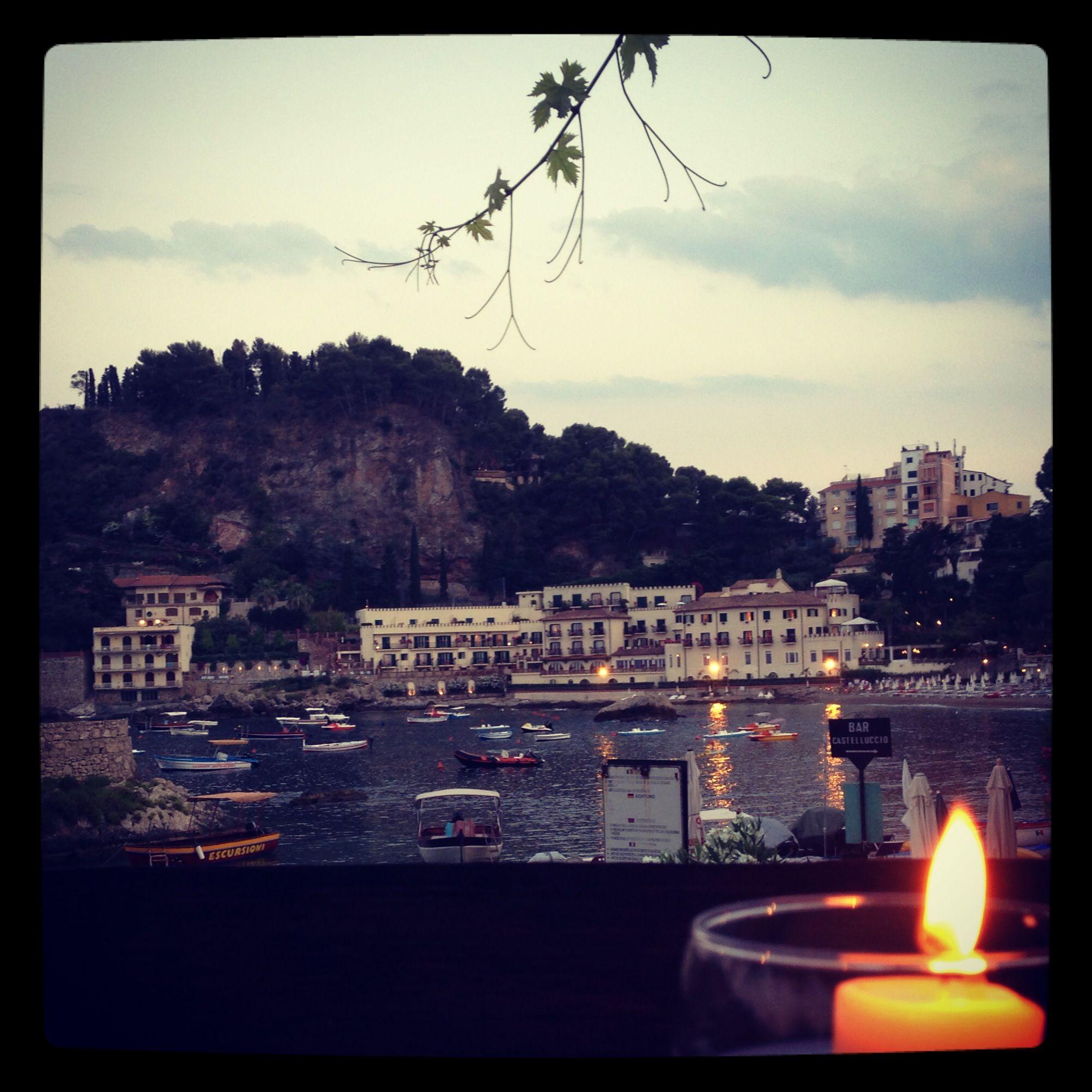 Taormina, Hotel Villa Sant Andrea | Sant andrea, Paris ... on Taormina Outdoor Living id=85000