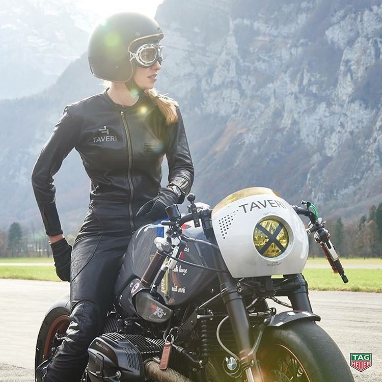 Caferacerpasion BMW R NineT Cafe Racer Project