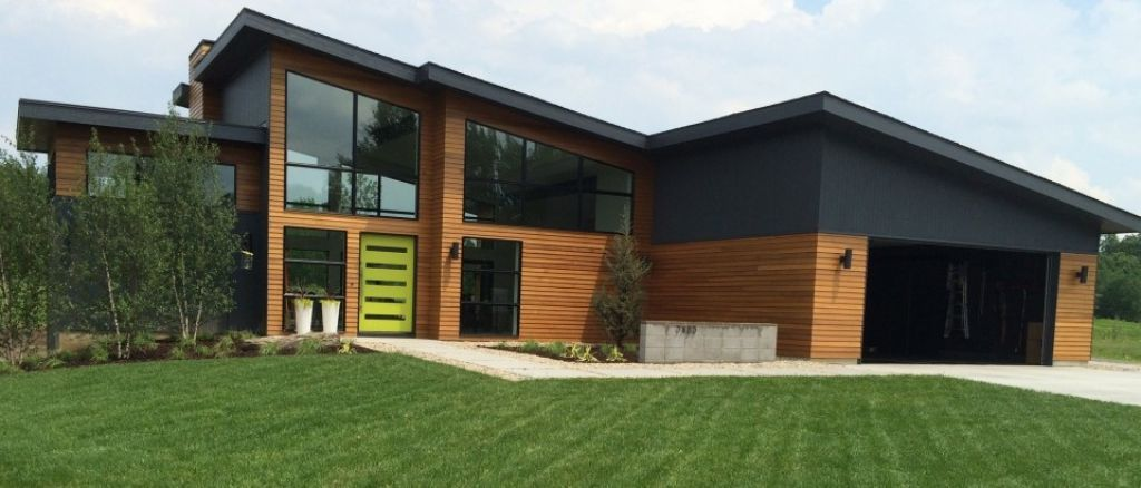 mid century with a modern twist featured in 2015 spring parade of homes entry