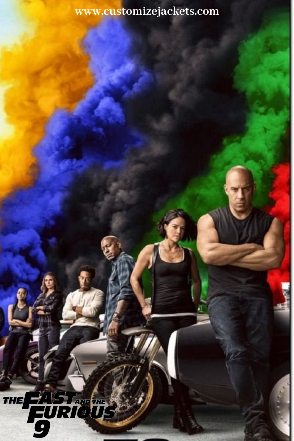 The Fast And The Furious 9 Pelicula Rapido Y Furioso Peliculas Completas Ver Peliculas Completas
