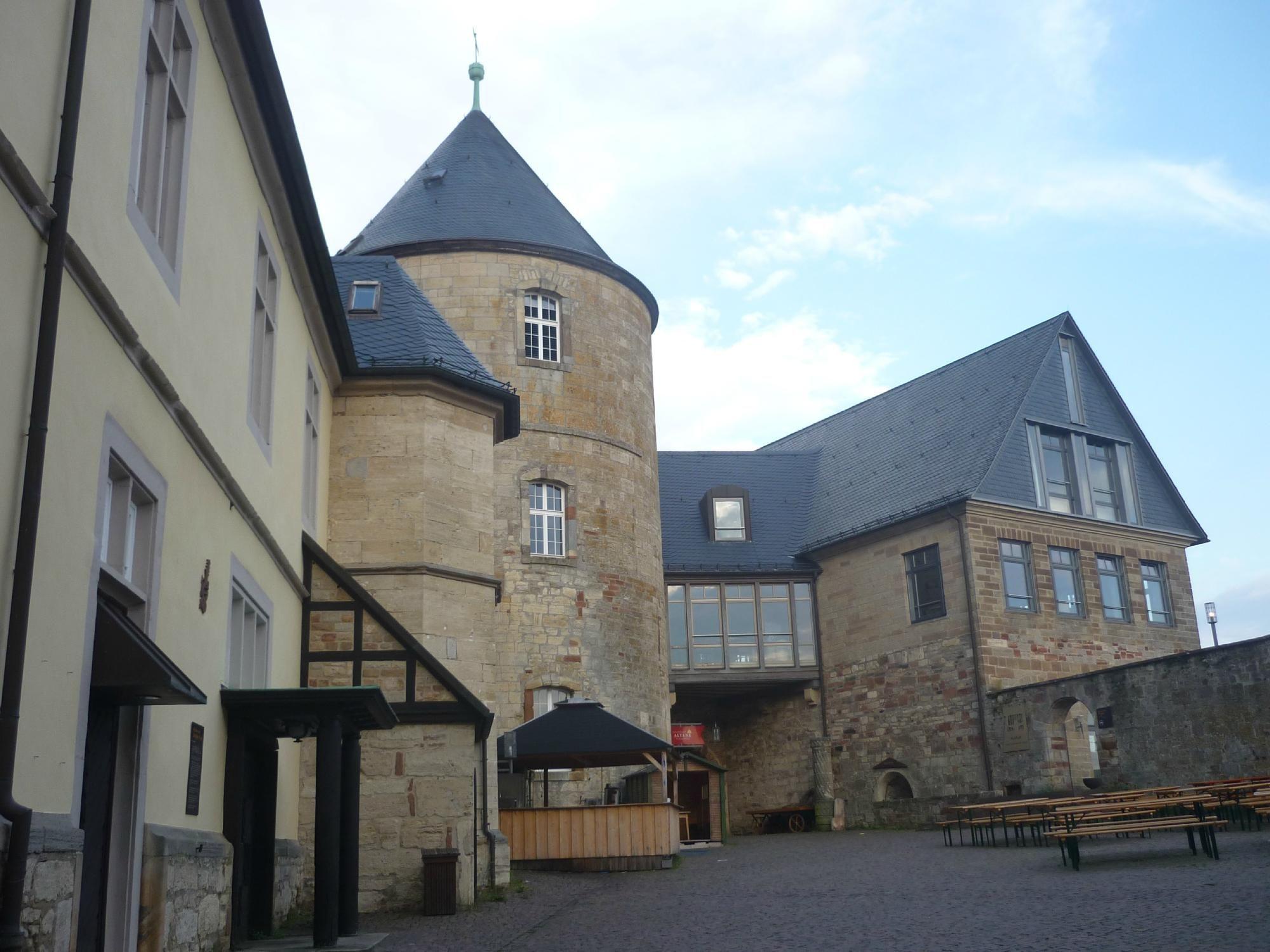 Hotel Schloss Waldeck (Germany)