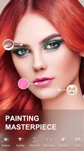 Face Makeup Camera Beauty Photo Makeup Editor Apps On Google Play Trong 2020
