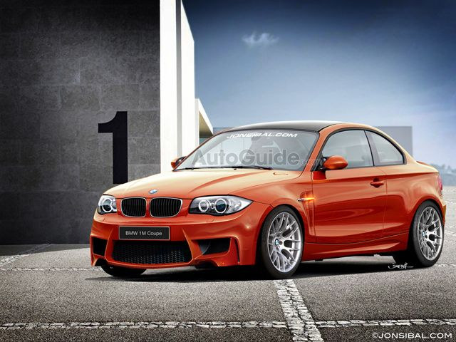 BWM 135i  Why oh why wont they mass produced you with a 4x4