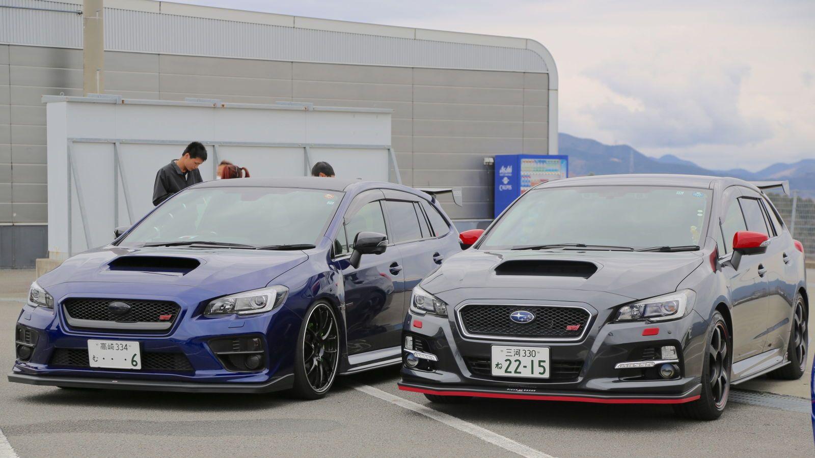Yes America Really Needs The Subaru Levorg Sti Sport Subaru Levorg Subaru Wrx Wagon
