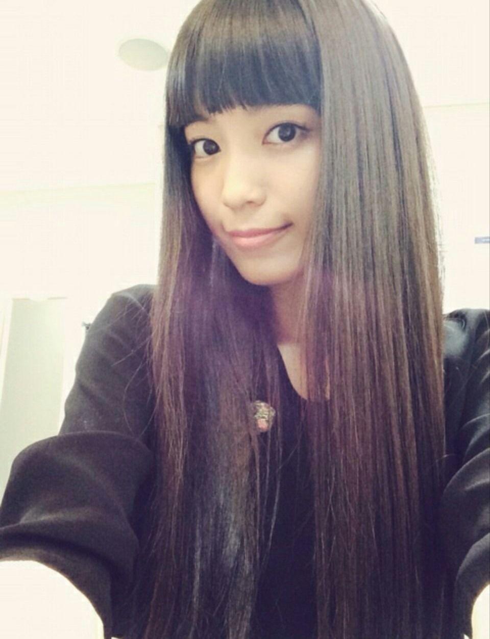 画像180枚 小さくて可愛い Miwaの可愛らしい高画質な画像 壁紙 写真まとめサイト Pictas ヘアスタイリング ヘアスタイル ロング ロングヘア