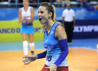 Blog Esportivo do Suíço:  Após contratar Tandara e manter Dani Lins, Osasco renova com Camila Brait
