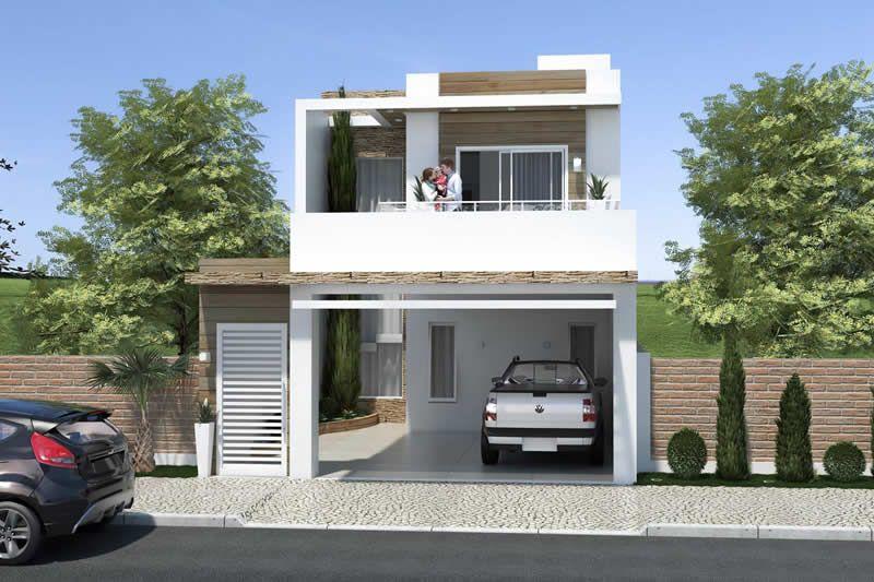 Plano de casa con habitaci n de abajo carlos pinterest for Plano casa minimalista 1 planta