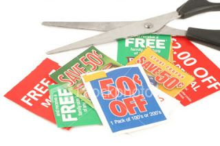 How to Be a Coupon Consumer Without Getting Consumed By