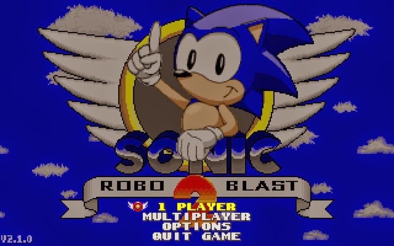 Sonic Robo Blast 2 PC Game - Dr. Eggman was defeated in the first game, and he went to the underground base there to develop a new evil plan. He built an army of robots and ship Doomship [...]