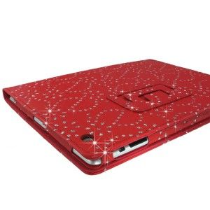 Bling iPad Cases and Bling iPad Covers | Victoria Haneveer #ipadcase #ipadcover #blingcover #blingcase